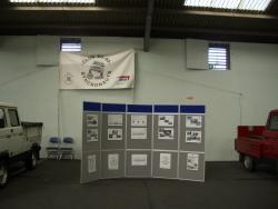 Thomas' Syncronauts display