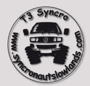 The Lowlands Syncro site